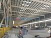 梧州汽車維修店降溫通風大型風扇設備