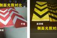 惠州专业从事桥梁标 销售生产厂家定做桥梁反光标