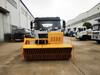 新疆市东风天锦融雪撒布机除雪铲厂家直销包上门安装