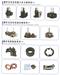 内蒙古空压机压缩机零配件及专用油