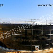 专业养殖污水处理设备值得信赖_优质搪瓷拼装罐
