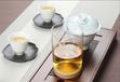 廣州特色茶葉影古白毛茶