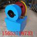 海南直銷做套管的電動縮口機縮焊接管的低靜音椎管機