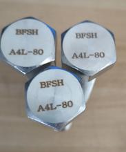 A4-80不锈钢紧固件批发厂家直销行业领先栢尔斯道弗
