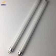 uva340nm模拟太阳光紫外线灯8W老化灯管288mm耐黄老化实验灯管图片