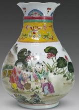 乾隆年制瓷器私下交易,乾隆年制瓷器价值如何