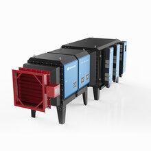工业废气处理设备,科蓝专注静电废气净化26年,品质保证