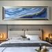 厂家直销酒店客房装饰画酒店墙壁挂画酒店床头画