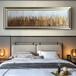 量大价优现代简约酒店床头创意画