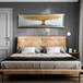 现代简约酒店立体装饰画酒店创意壁画酒店床头挂画