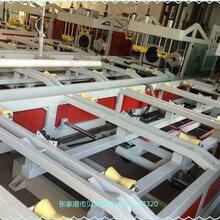 塑料管材扩口机,全自动PVC管材扩口机,张家港贝发机械