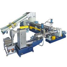 pe薄膜造粒机,pp回收料造粒机,张家港贝发机械图片