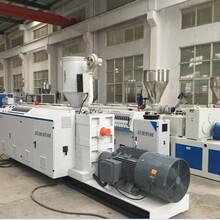 PVC管材擠出機,PVC管材設備加工,PVC管材設備生產線批圖片