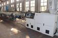 塑料管材生產線報價,塑料管材生產設備提售商,貝發機械售