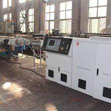 PP管材生產設備,PPR管材生產線,張家港貝發機械圖片