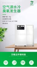 萬格立50G空氣源臭氧發生器臭氧機殺菌消毒水處理廠家直銷圖片