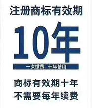 北京青州博创商标续展安全可靠图片