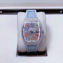 法穆兰手表图片