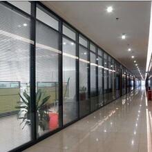 大連中山區銷售辦公玻璃隔斷款式齊全圖片