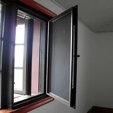斷橋鋁窗大連斷橋鋁門窗廠,訂制斷橋鋁窗斷橋鋁門窗性能可靠圖片