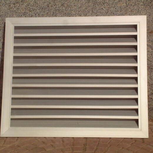大連建磊手動鋁合金百葉窗價格,定做鋁合金百葉窗設計合理