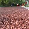 嘉兴海盐胶粘石地坪