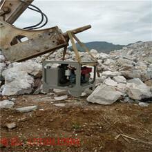 达县炮头机成本高开采石头成本低用什么机器图片