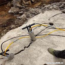 佛山修路挖路基挖機破不了的石頭怎么辦圖片