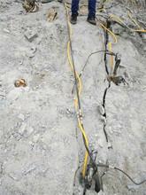 混凝土破碎拆除用什么设备芜湖图片