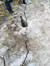 岩石太硬不好破厂家排名泉州图片