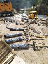 破碎拆除混凝土设备耐不耐用湘西土家族苗族自治州图片
