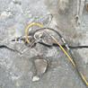 道路拆除挖机挖不动