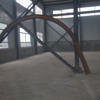 淄博U型钢快速冷弯弯曲机厂家
