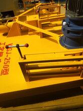 衡水29號U型鋼冷彎機工序流程圖片