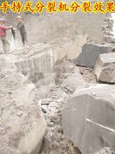 連云港便宜的石頭破碎方法圖片