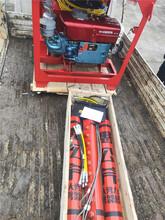 本溪機載式分石柱產品信息圖片