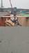 長春砂場泥漿處理板框壓濾機