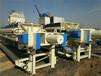 伊犁哈薩克攪拌站污水處理壓濾機廠家