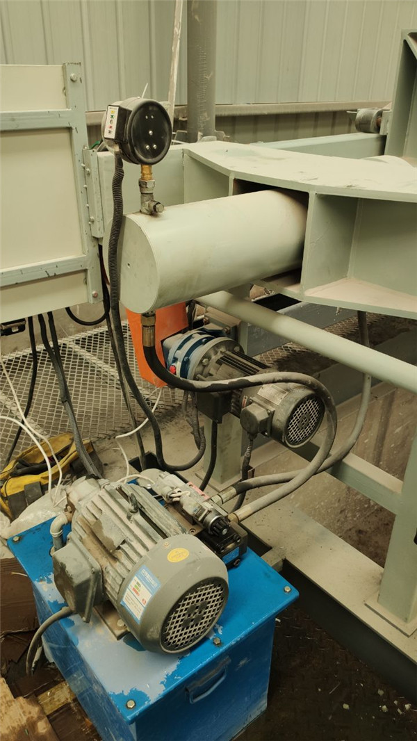 包头工地泥浆净化隔膜压滤机