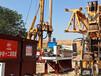 吐鲁番顶管泥浆压干带式压泥机施工案例