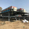 洗沙污水净化隔膜压滤机厂家神农架
