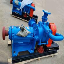 昌吉移動式壓泥機調試安裝圖片