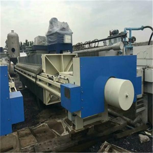 那曲石材厂污泥固化移动式压泥机供应信息