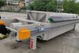 雅安工地泥漿處理設備調試安裝