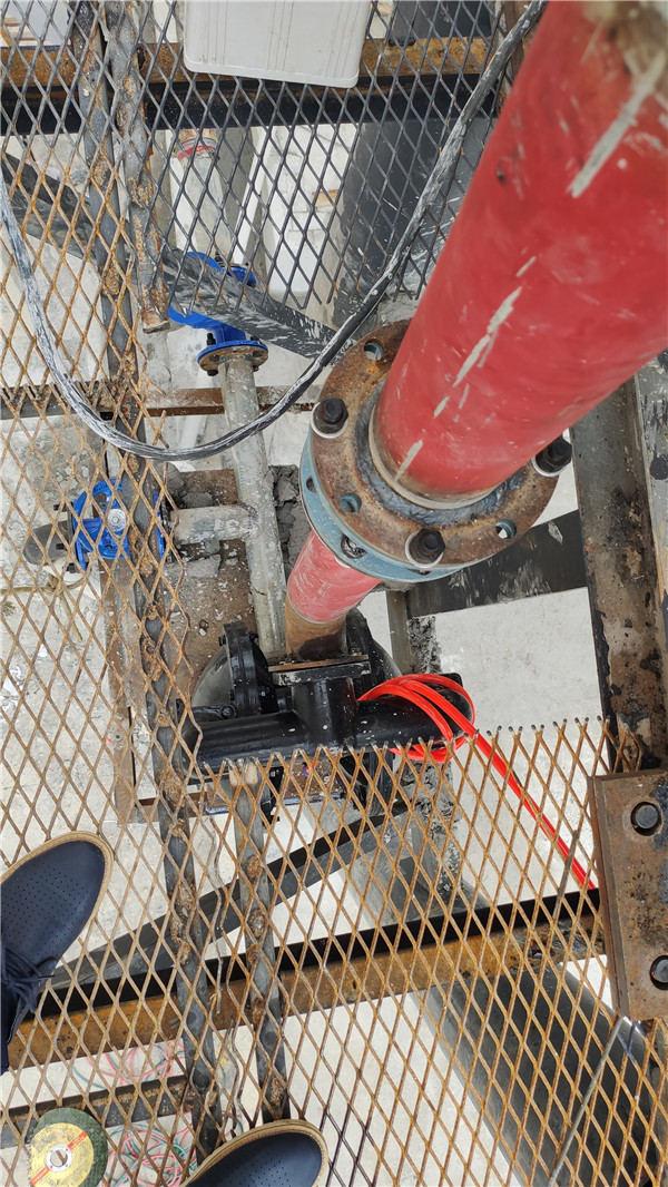 四平灌注桩污泥脱水移动式压滤机