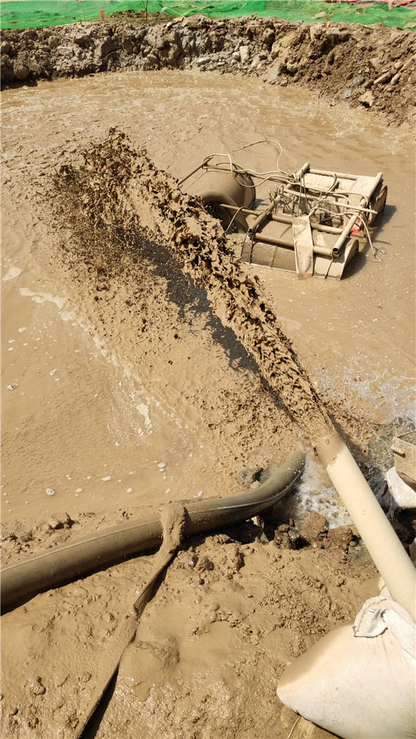大渡口疊螺式壓泥機調試安裝