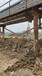 梧州商砼污水固化液壓壓泥機施工案例