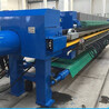 洗砂泥浆处理自动压滤机厂家衡阳