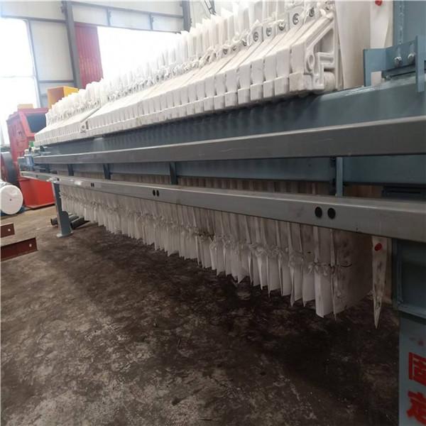 海東攪拌站污泥凈化大型壓泥機在線咨詢
