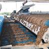 钻孔灌注桩泥浆处理